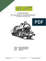 VDA Modeleisenbahn Dok
