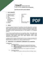 Sílabo Histología Humana 2015-I.pdf