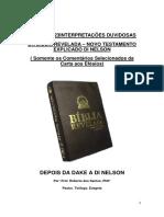 Biblia Revelada Di Nelson