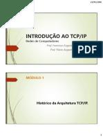 Redes - Introdução Ao Tcp-ip