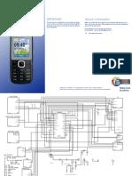 Nokia Schematic C1-01 RM-607 v1.0