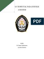 Thiopental PDF