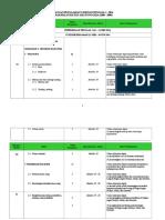 Rancangan Pengajaran Tahunan Sejarah STPM Penggal 3 2016