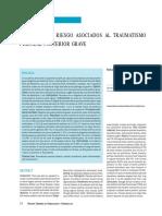 Factores de Riesgo Asociados Al Traumatismo Perineal Posterior Grave