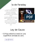 Jaula de Faraday