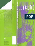 Michael Hough-ecología Urbana