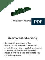 Chap 5 Advertising Ethics