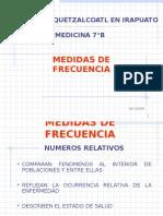 11medidasdefrecuencia-091001170038-phpapp02