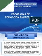 Portafolio Formacion Empresarial Cajasan (1)