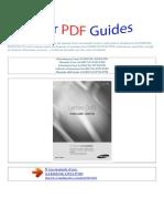 Istruzioni Per l Uso SAMSUNG DVD P390 I