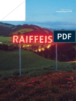 Annual Report 2015 Raiffeisen Group