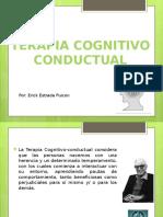 Cognitivismo (Terapia Cognitivo Conductual)