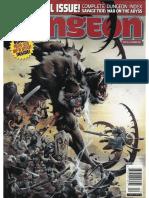Dungeon Magazine #####@!150