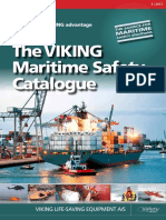 VIKING Maritime Safety Catalogue