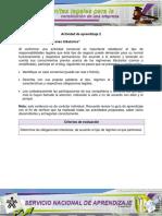 AA2 Evidencia Blog Regimenes Tributarios