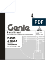 PARTS MANUAL GENIE Z-45 25DC.pdf