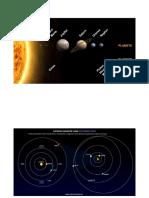 Desene Sistemul Solar