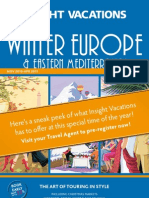 Insight Euorpe Winter Preview 10 11