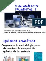 analisis instrumental 1