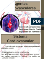 Agentes Cardiovasculares