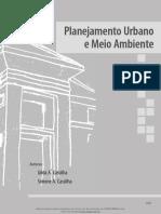 Planejamento urbano e ambiental