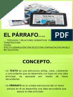 Peralta Torres William Abel...El Parrafo