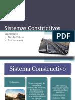 Sistemas Constrictivos