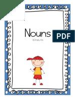 Nouns and Non Nouns