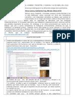 Teorias Webquest #2