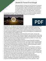 Faites La Nuit Des Musées En France Et Au Portugal