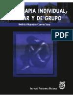 Cuevas Sosa, Andrés Alejandro - Psicoterapia individual, familiar y de grupo.pdf
