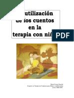 Elena Correa Sancho. La utilizacion de cuentos en la terapia con los niños..pdf