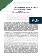 J90 Purdy Salem Trials