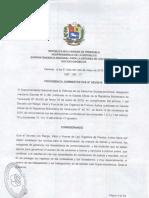 Providencia Administrativa de la Sundde con nuevos precios
