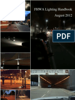 FHWA Lighting Handbook August 2012