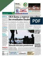 Diario Liibre 21052016