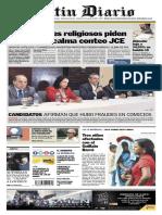 Listin Diario 21052016