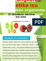 Bioetika dalam GMO (NASIHIN).ppt