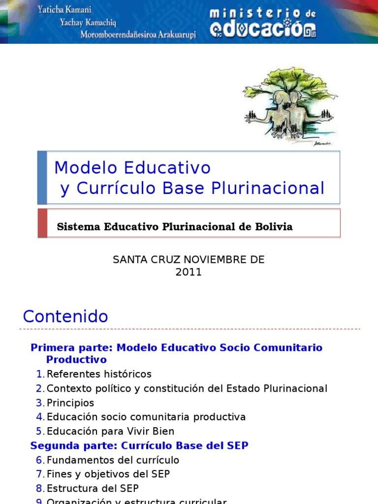 Mineducacion Nuevocurricula Pptx