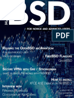 BSD magazine May issue