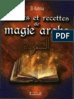 Secrets et recettes de Magie Arabe.pdf