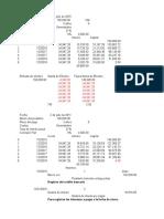 Ejercicios Instrumentos Financieros