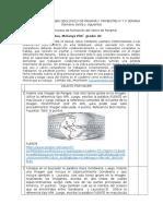 WEBQUEST N° 1 ORIGEN GEOLÓGICO DE PANAMÁ