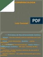 Psicofarmacologia - Introdução 2