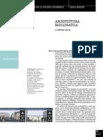 [Architecture Ita] l'Arca Edizioni - Ecoenea - Architetture Per Lo Sviluppo Sostenibile - Architettura Bioclimatica - Cettina Gallo