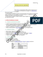 (543006823) Cours Installation de Chantier Preparation Chantier