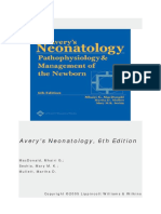 avery's neonatology.pdf