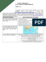 WebQuest N.3. IT-Hist. XI -Origen Del H. Americano[1]