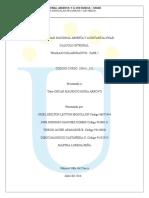 Consolidado Cálculo Integral Fase II