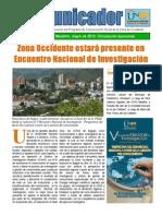 EL COMUNICADOR 128